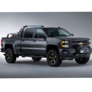14-16-CHEVY-SILVERADO-1500-POCKET-RIVETED-Paintable-Fender-Flares-Trim-Add-on-0-4