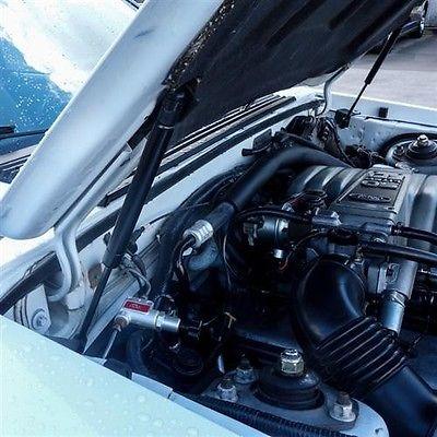 Sve Fox Body Mustang Hood Strut Kit 79 93 Auto Body Sales