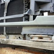 USED-93-Ford-Bumper-Filler-Front-F150-Truck-F250-F350-0-2