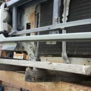 USED-93-Ford-Bumper-Filler-Front-F150-Truck-F250-F350-0-4