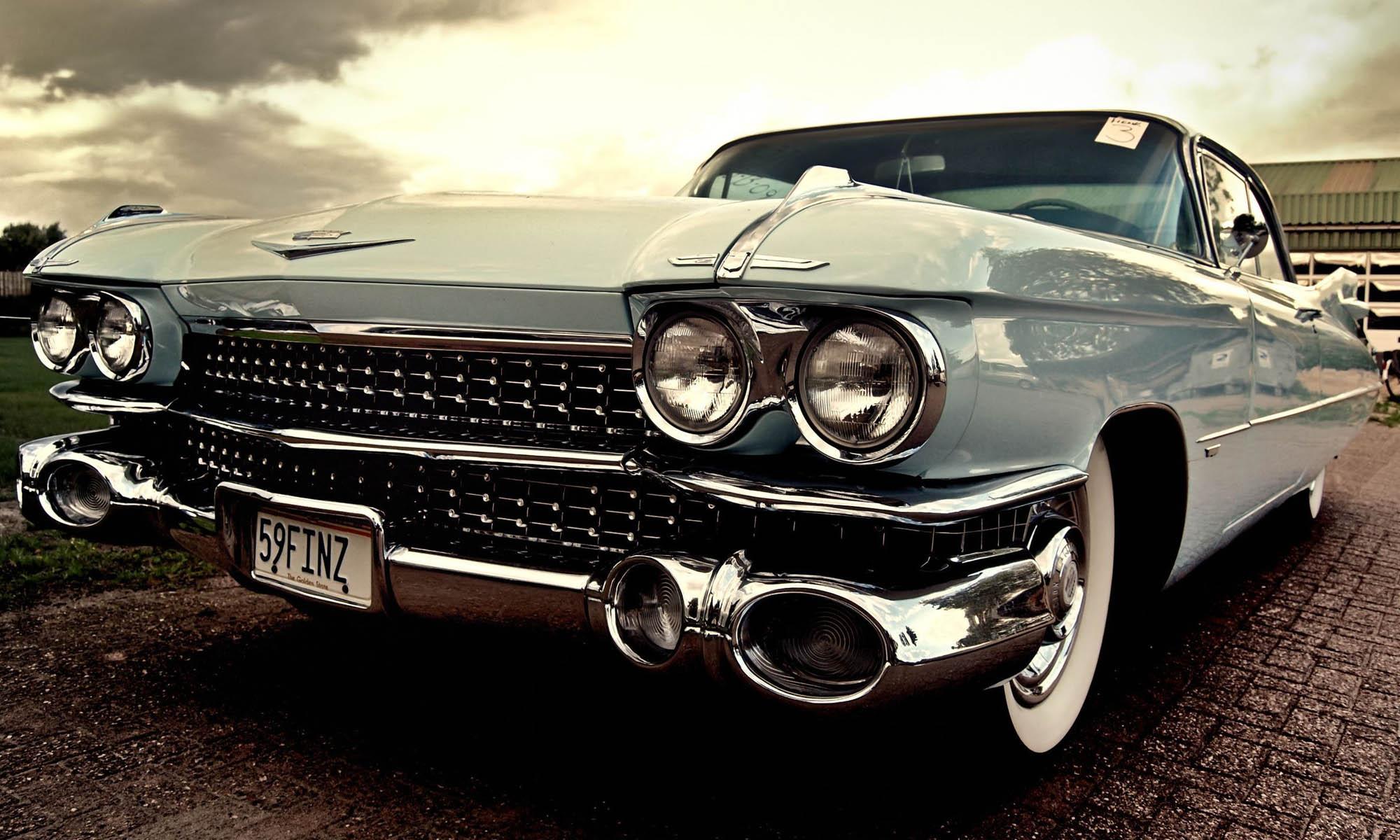 Auto Body Sales